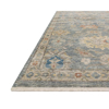 Picture of LEGACY RUG, BLUE/MULTI
