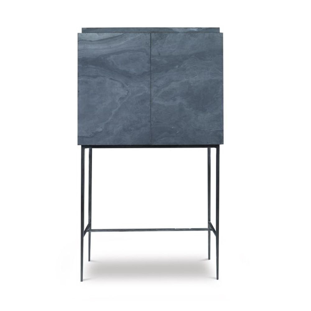 Picture of SLATE CABINET