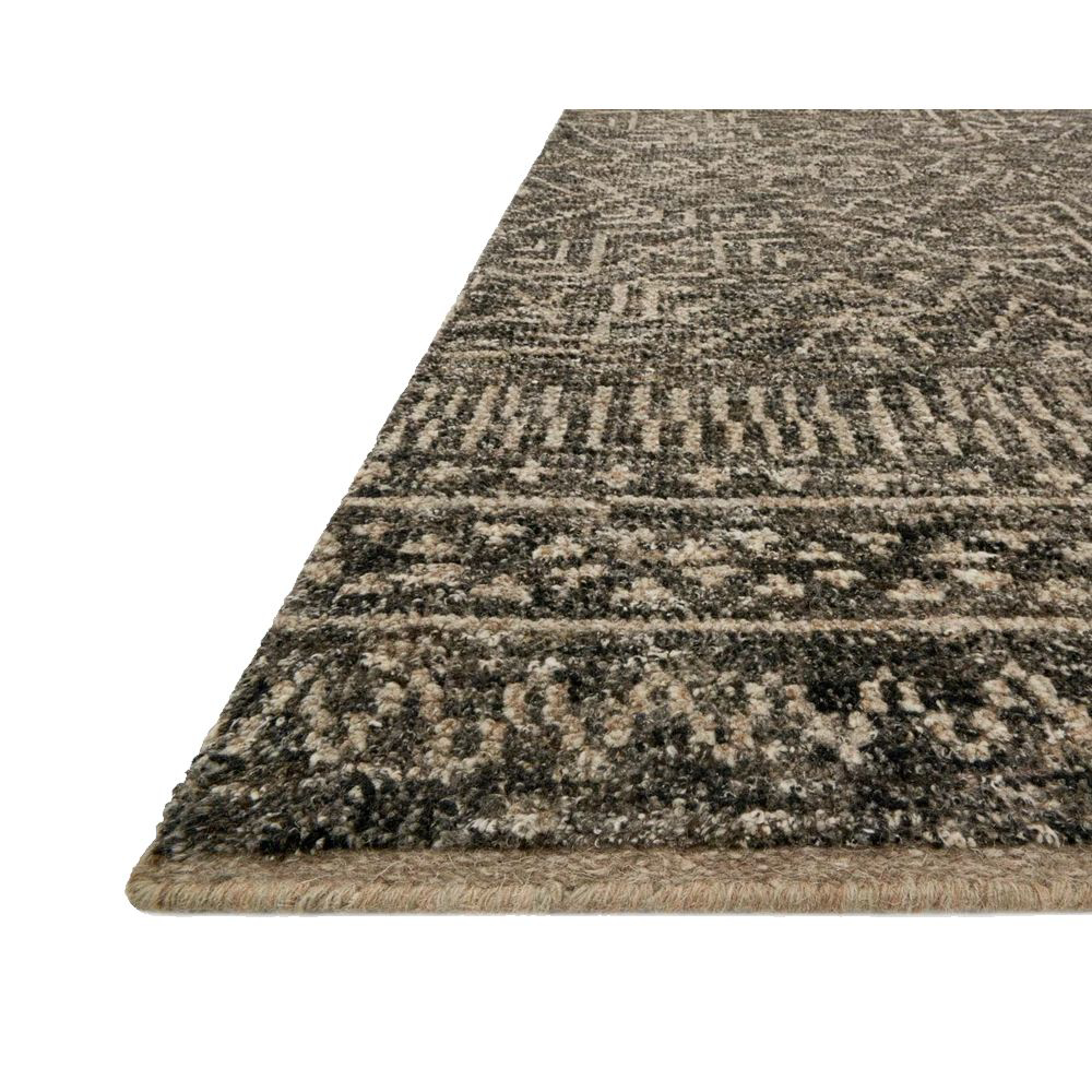Picture of ODYSSEY RUG, CHARCOAL/TAUPE