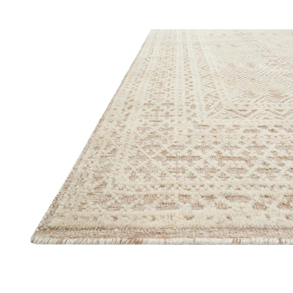 Picture of ORIGIN RUG, OATMEAL/IVORY