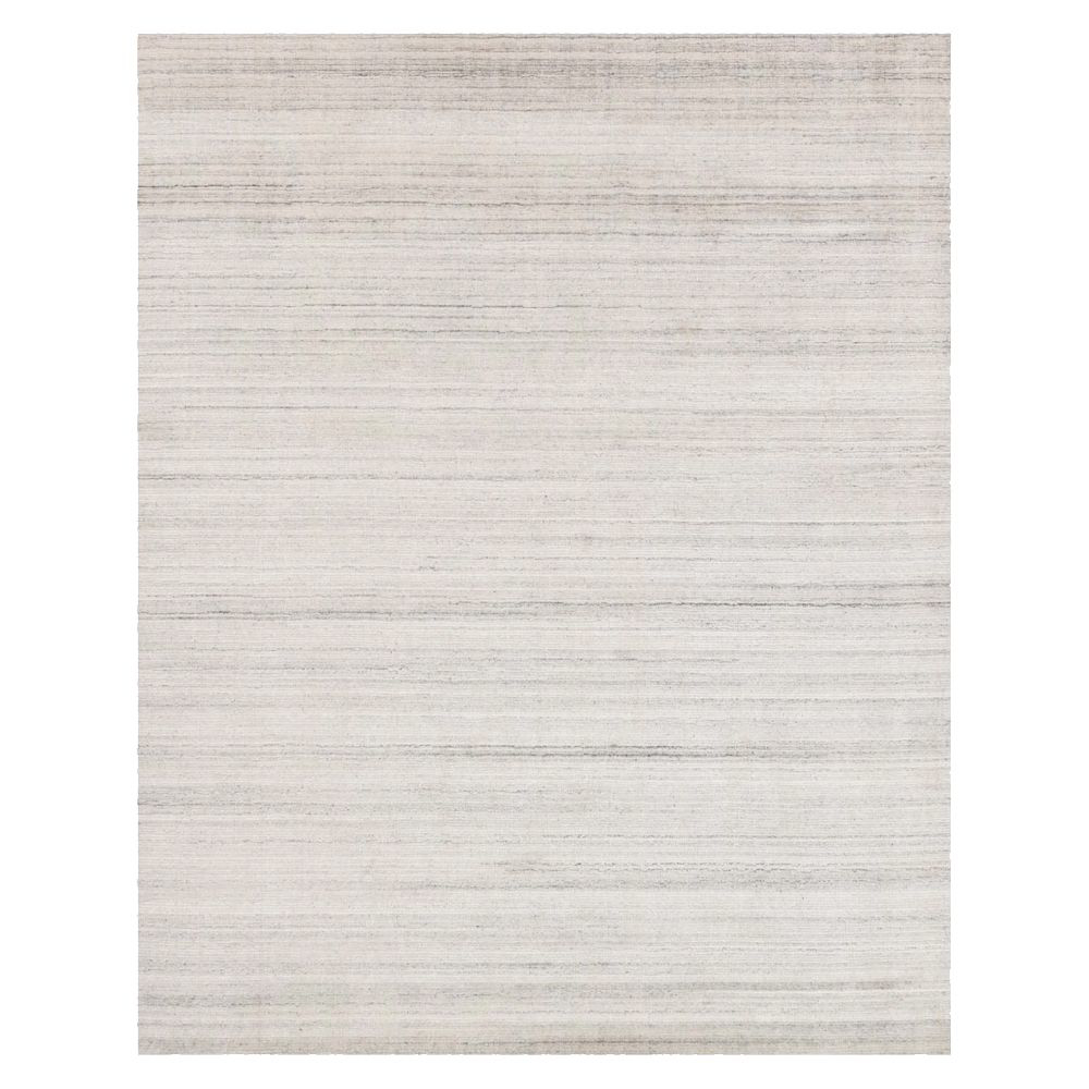Picture of PORTER RUG, SILVER