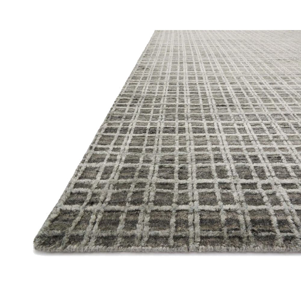 Picture of URBANA RUG, GRAPHITE