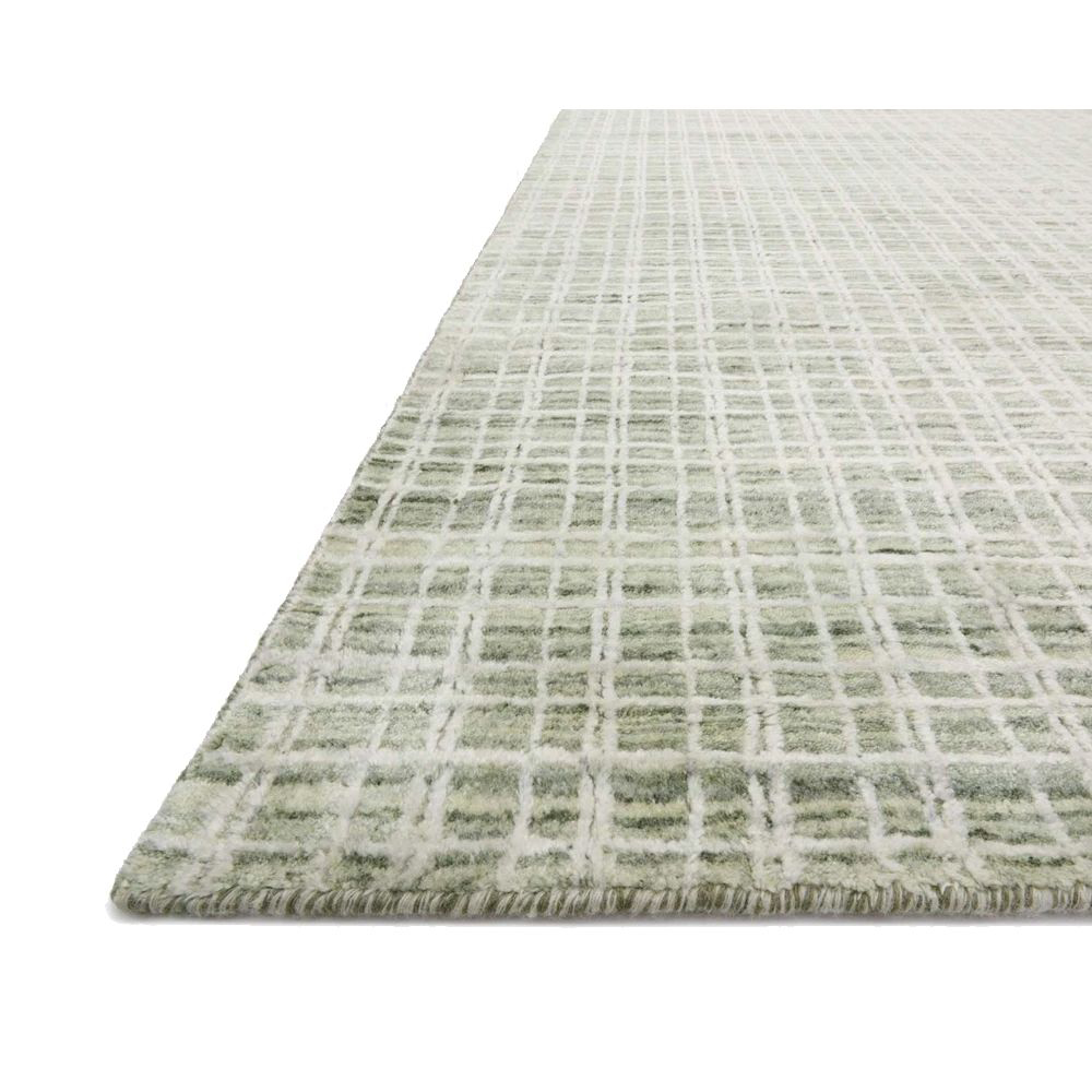 Picture of URBANA RUG, GREEN