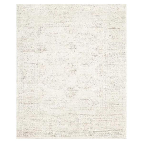 Picture of VESTIGE RUG, WHITE/NATURAL