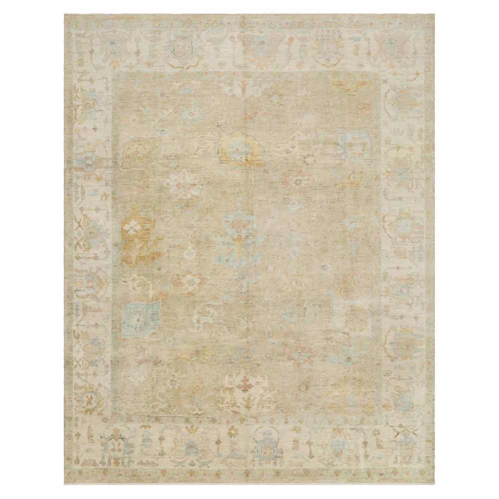 Picture of VINCENT RUG, DUNE/STONE