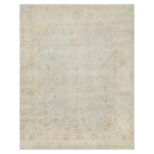 Picture of VINCENT RUG, MIST/STONE