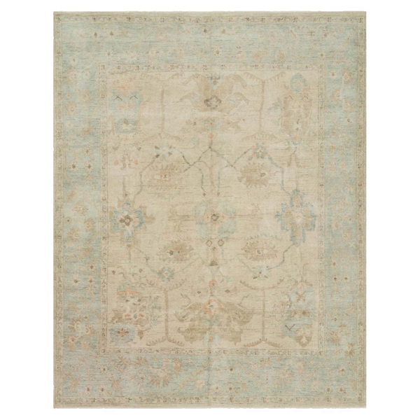 Picture of VINCENT RUG, STONE/MIST