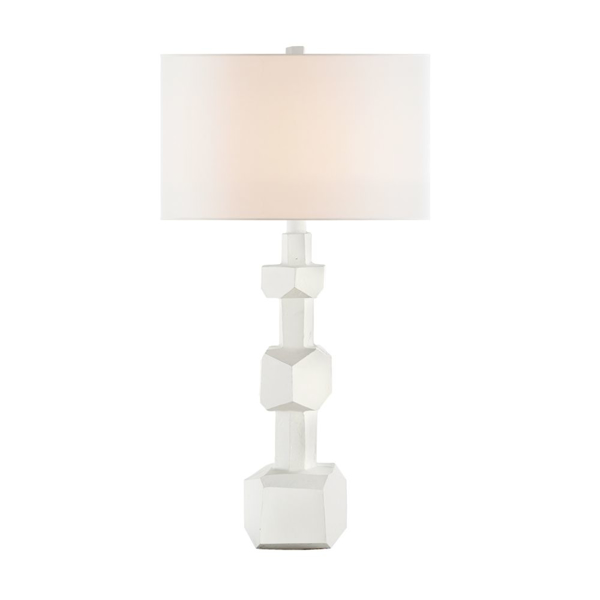 Picture of VIENNE MED BUFFET LAMP, PW