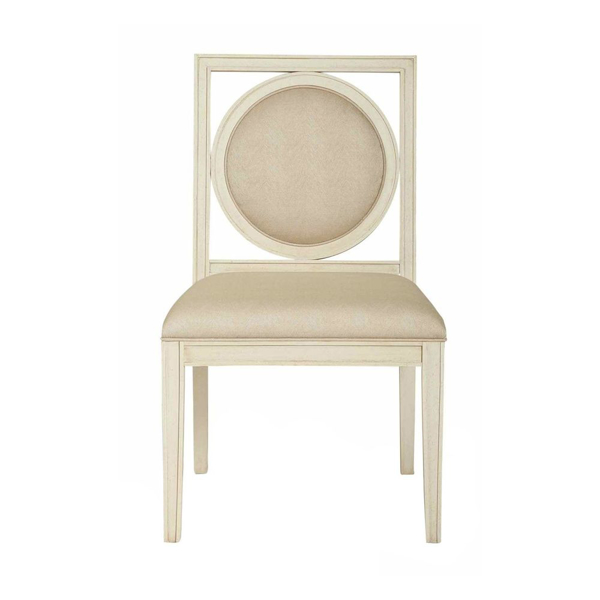 Picture of SALON SIDE CHAIR