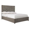 Picture of CALAVARAS KING TEAK PANEL BED
