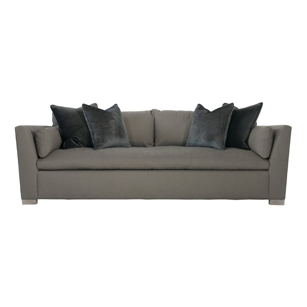 Picture of SERENITY SHORT SOFA W/BENCH