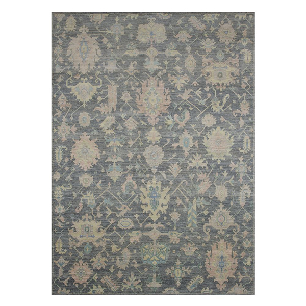 Picture of SERAPI RUG, STBL/GRN/PK 8X10
