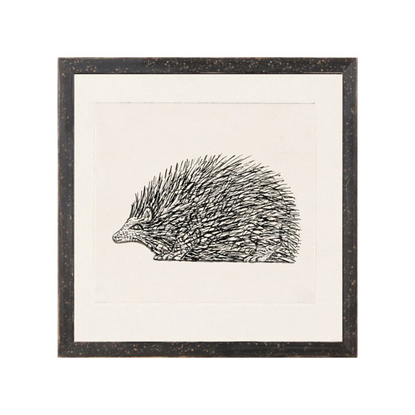 Picture of COLLECTION 12 GESTAL, HEDGEHOG