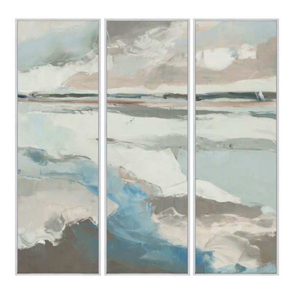 Picture of TERRITORY TRIPTYCH