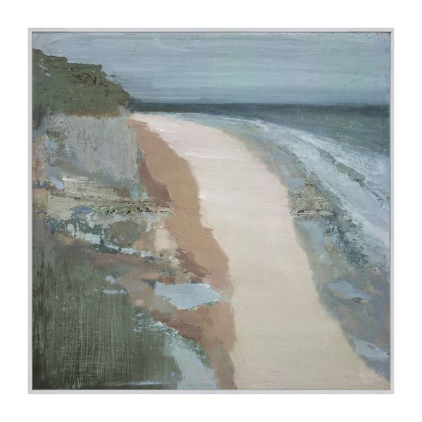 Picture of COVEHITHE - FRAMED CANVAS