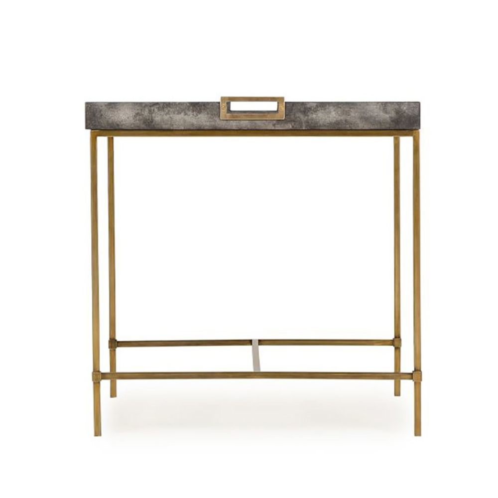 Picture of LEVI TRAY SIDE TABLE