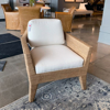 Picture of CAPE TOWN LOUNGE CHAIR