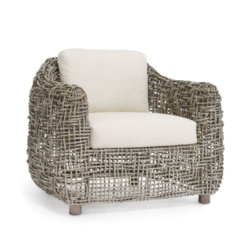 Picture of SEACLIFFE LOUNGE CHAIR