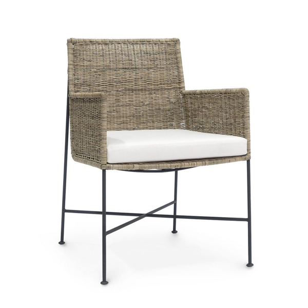 Picture of NORA ARM CHAIR