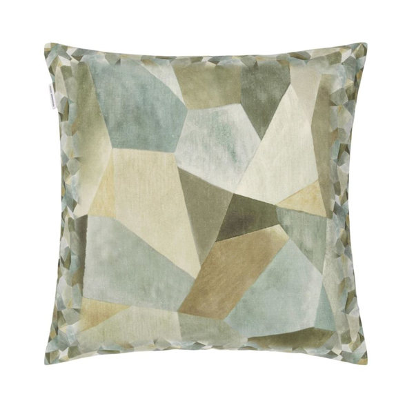 Picture of GEO MODERNE PILLOW, 20X20 PT