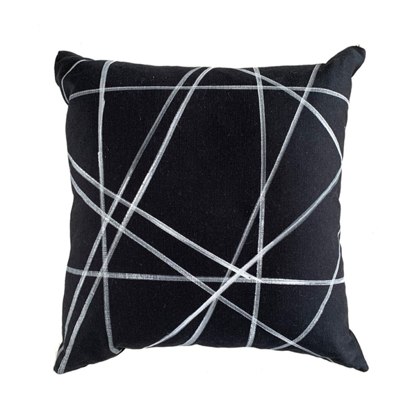 Picture of INTERTWINE PILLOW, 22X22