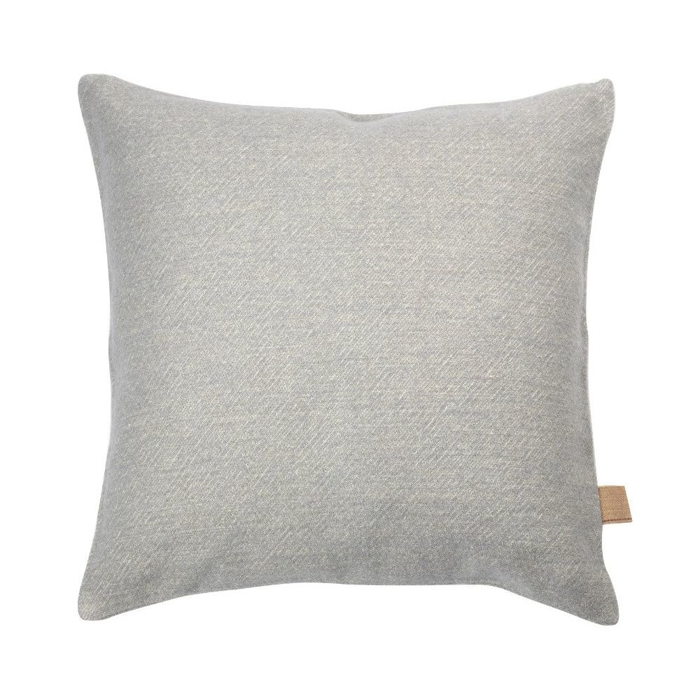 Picture of SHETLAND PILLOW, 25X25, GREY