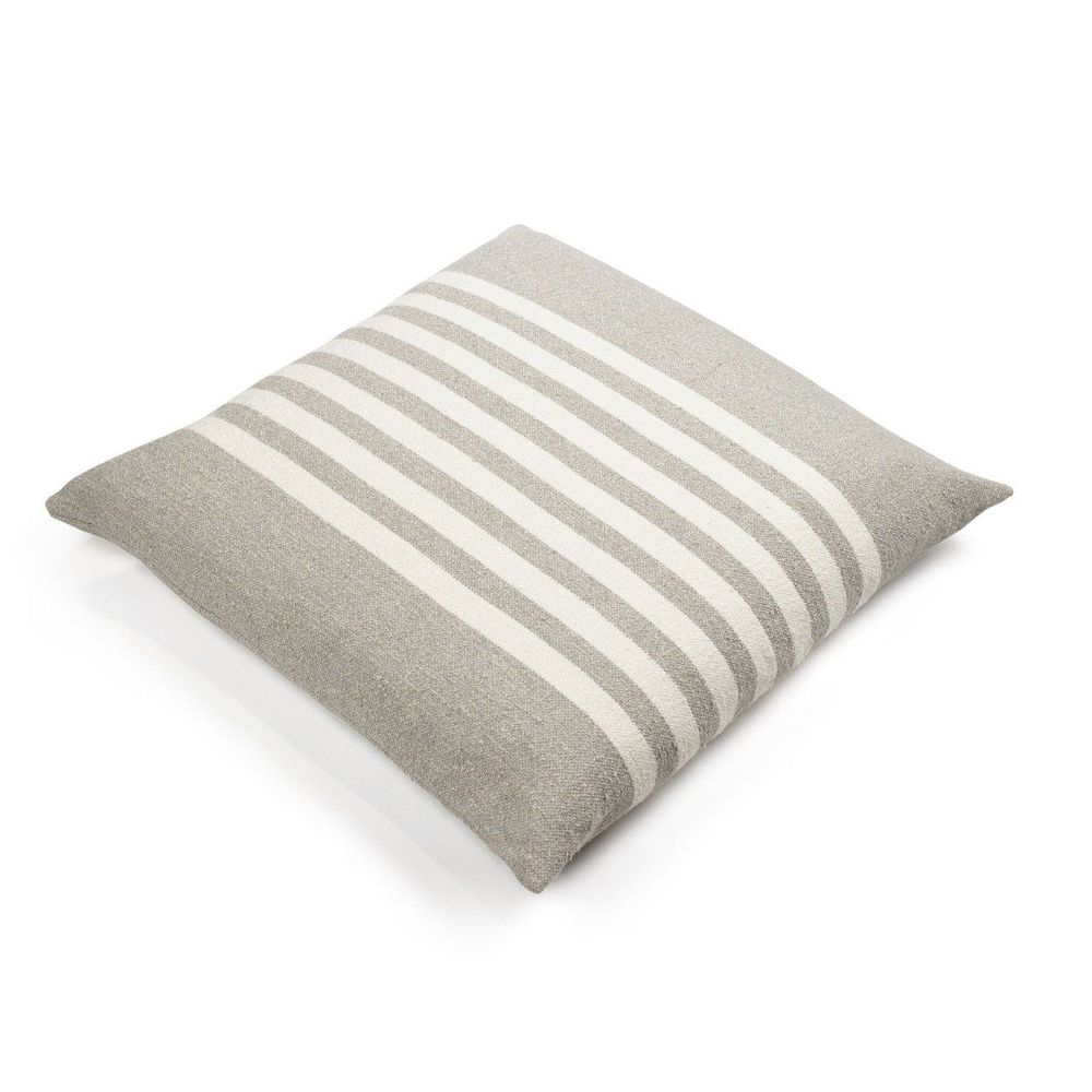 Picture of CAMILLE PILLOW, 25x25, OYSTER