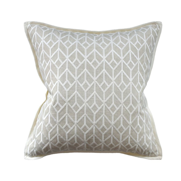 Picture of KEY ELEMENT PILLOW, 20X20,STRW