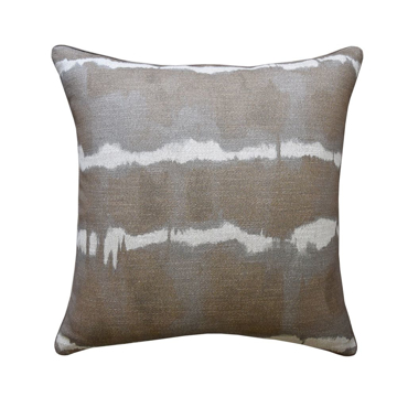 Picture of BATURI PILLOW, 22X22, DUSK