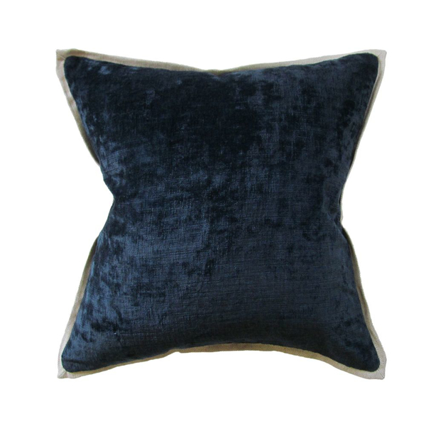 Picture of UMBIRA PILLOW, 22X22, LN/DK IN