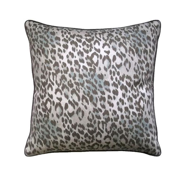 Picture of BOSANA PILLOW, 22X22, OCEAN