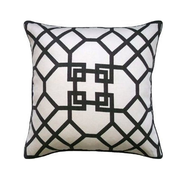 Picture of XU GARDEN PILLOW, 22X22, JAVA