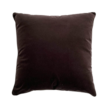 Picture of GIORGIO VEL PILLOW, 20X20,TOB