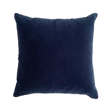 Picture of GIORGIO VEL PILLOW, 22X22,DKIN