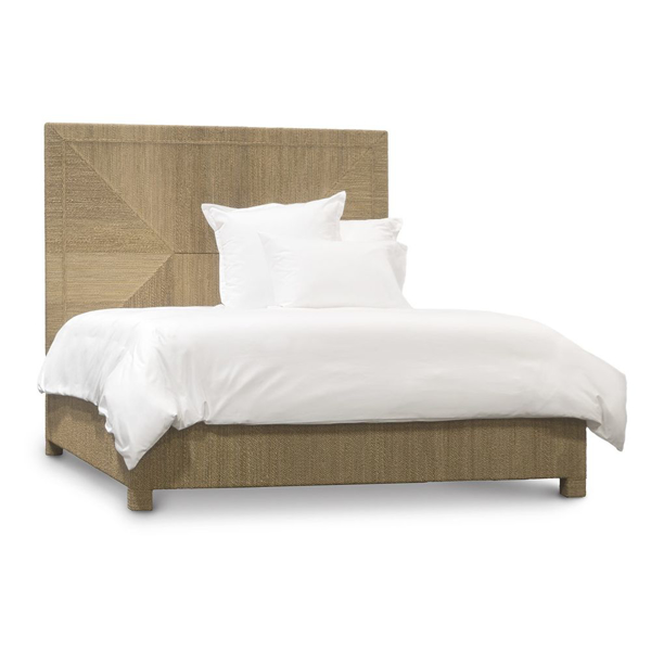 Picture of WOODSIDE KING BED