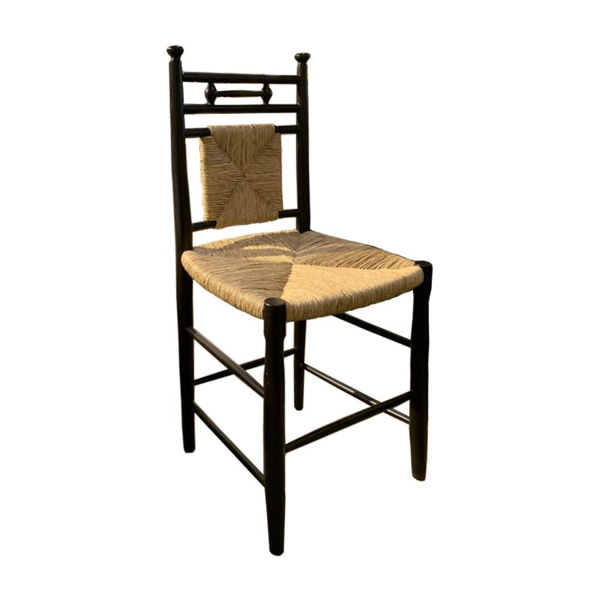 Picture of ABAGAIL COUNTER STOOL, ESPRESS