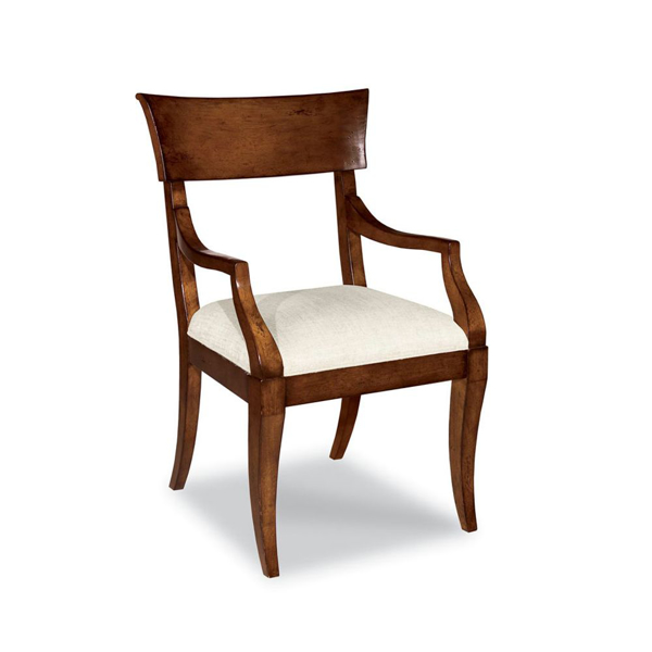 Picture of LINDSAY ARM CHAIR