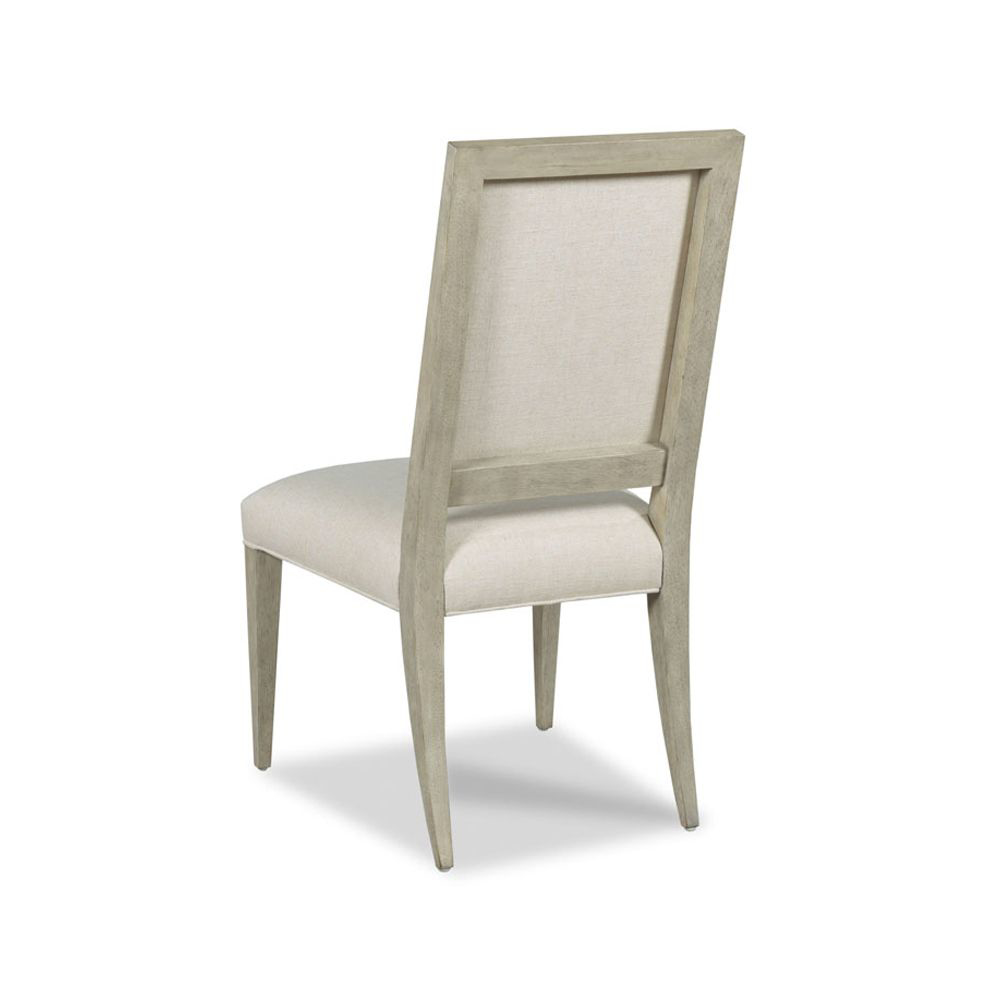 Picture of CALLISTO SIDE CHAIR, LUNA