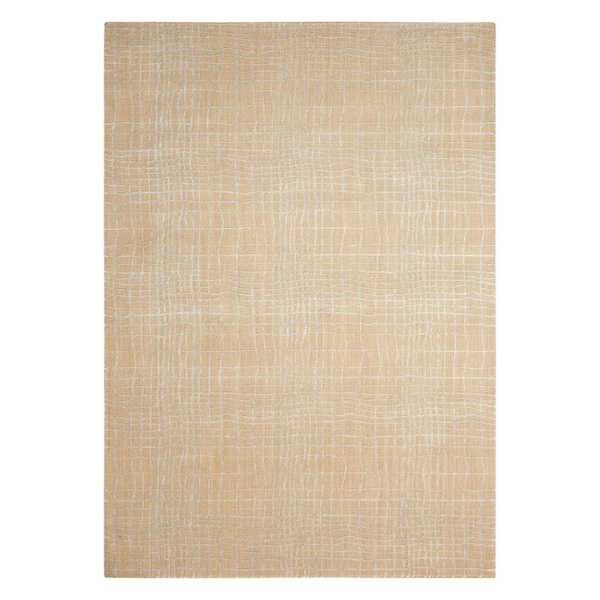 Picture of NEPAL AREA RUG, 8X10 MANILA