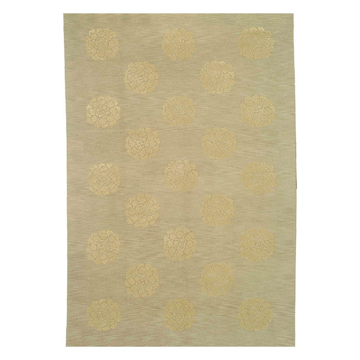 Picture of MEDALLIONS RUG, 8X10 QUARTZ
