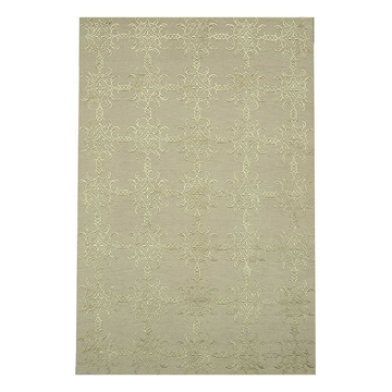 Picture of TRACERY AREA RUG, 8X10 CRYSTAL