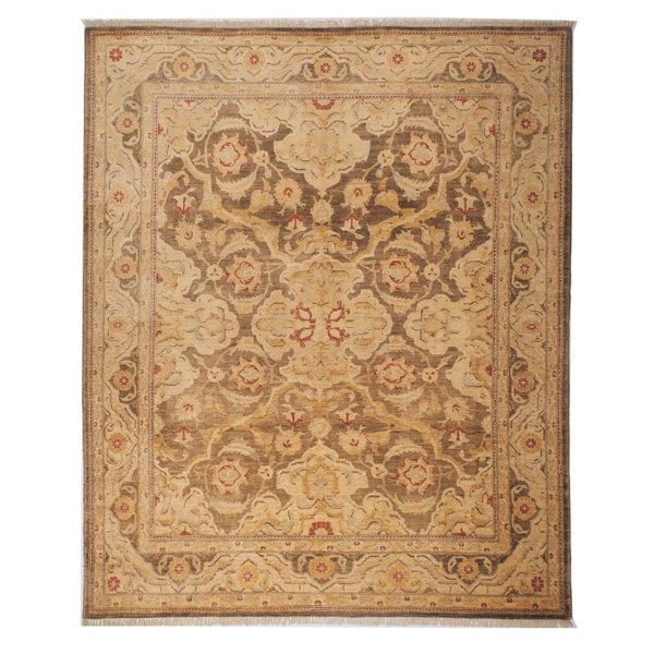 Picture of PESHAWAR AREA RUG, 8X10 OL/GD