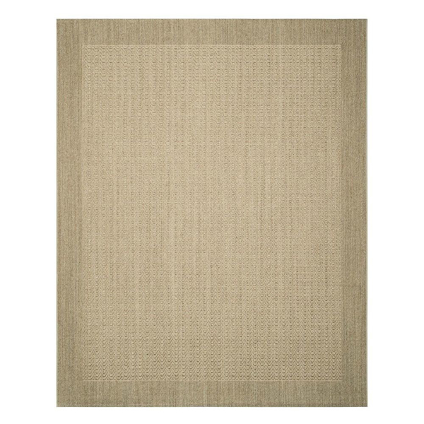 Picture of PALM BEACH RUG, 9X12 SAND