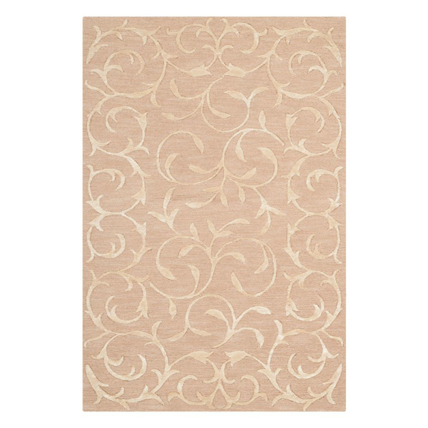 Picture of TIBETAN RUG, 8X10 BEIGE