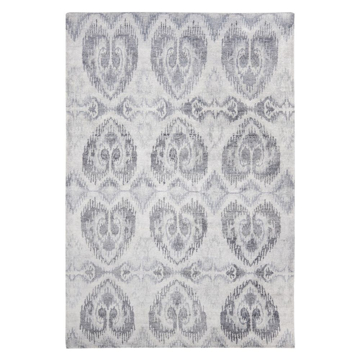 Picture of TIBETAN RUG, 8X10 CHAR/GREY