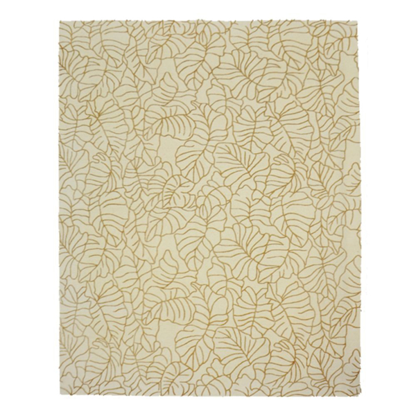 Picture of IMPERIAL TRACERY RUG, 8X10 WHT