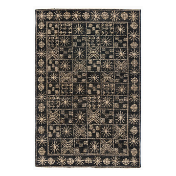 Picture of AFRICA AREA RUG, 9X12 DARK
