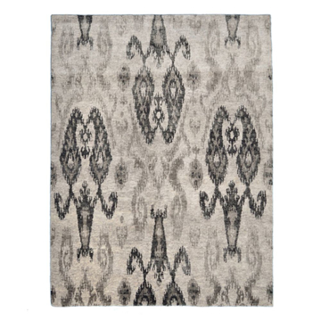 Picture of KANPUR AREA RUG, 8X10 GREY