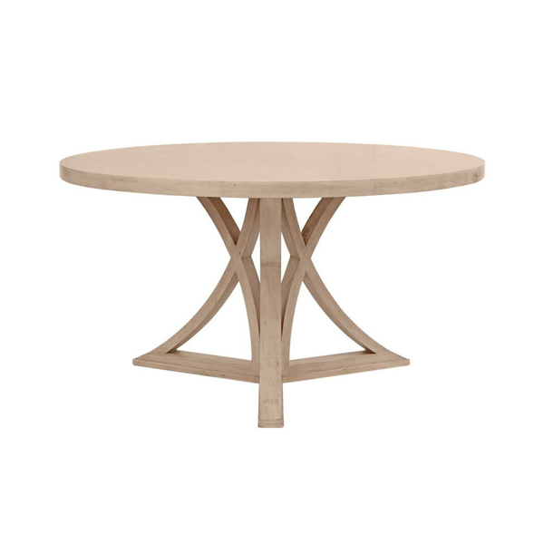 Picture of FLOYD ROUND DINING TABLE - 48