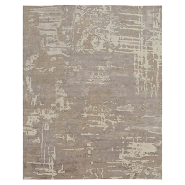 Picture of AURORA RUG, 8X10 BE/GR/IV